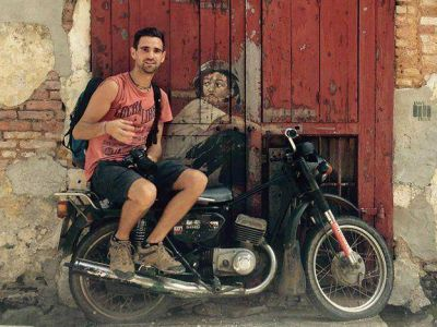 Apareció el mendocino que estaba en Nepal durante el terremoto que mató a más de 3 mil personas