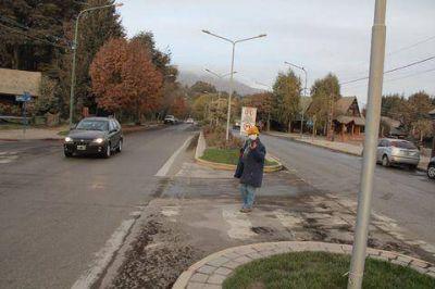 Difunden informe sobre las cenizas del volcán Calbuco en nuestra localidad