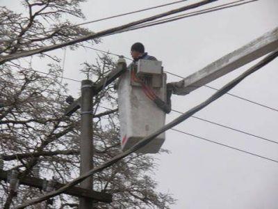 Cortes de Energía Programados del EPEN para tareas de limpieza