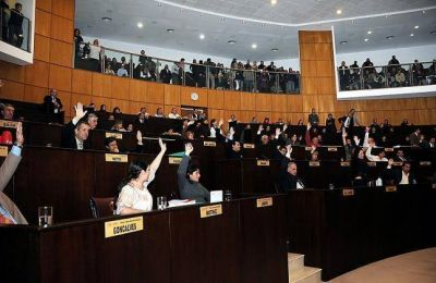 Estos son los 35 diputados que conformarán la nueva Legislatura neuquina