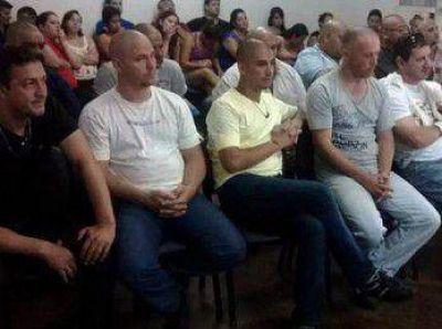 Urribarri, Bahl y Cresto declararán en la causa por la revuelta policial