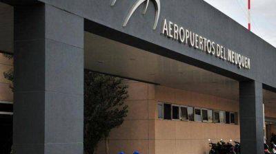 Tras el paso de las cenizas del volcán Calbuco, vuelve a operar el aeropuerto de Neuquén