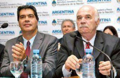 Capitanich presentará sistema de cancelación de deudas en reunión con la cadena algodonera