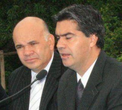 Capitanich presidirá hoy el acto por el 106 aniversario de San Martín