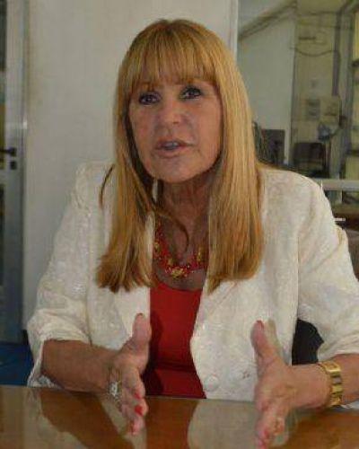 Ayala confía en que el Concejo aprobará el boleto terciario y universitario gratuito para el 1 de julio