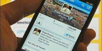 Francisco, el tuitero con más influencia del mundo
