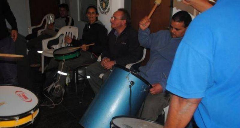Baradero: Tal como sucedió en San Pedro, trabajadores tomaron la municipalidad