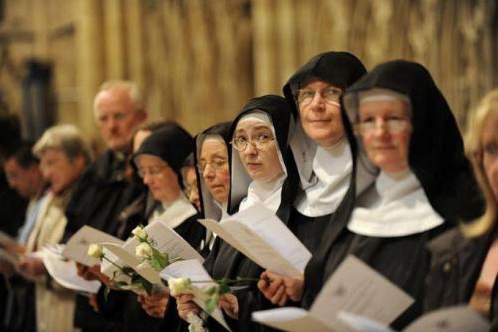 Aumentan vocaciones religiosas femeninas en Inglaterra y Gales