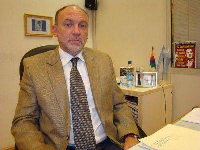 Se sancionó proyecto que impulsó Carignani