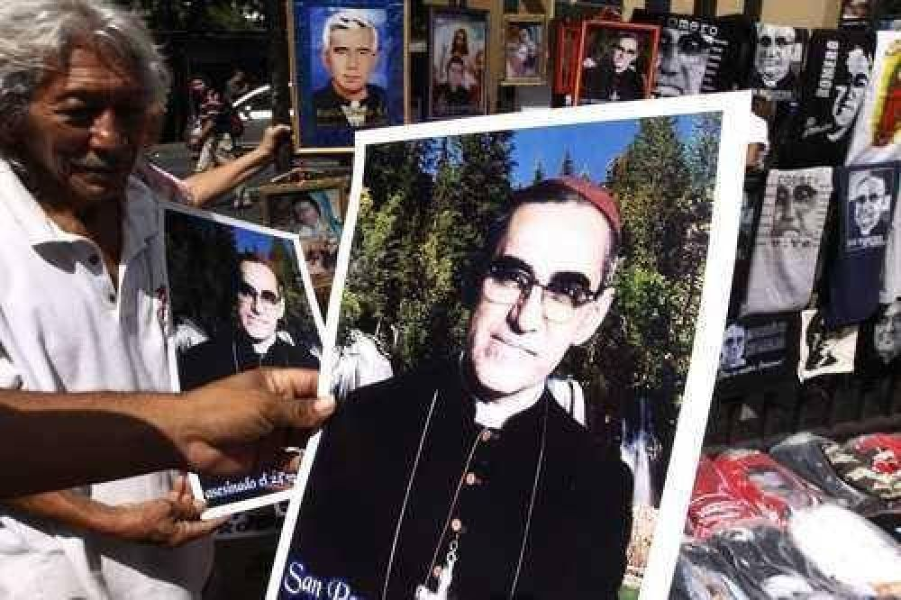 Nueve presidentes irán a la beatificación del arzobispo Romero
