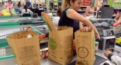 Propician que el uso de bolsas plásticas en comercios sea eliminada progresivamente
