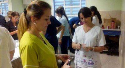 Salud capacita a odontólogos del interior en la atención de casos de labio leporino