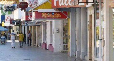 Aplicarán multas de hasta $30 mil a los comercios que abran el viernes