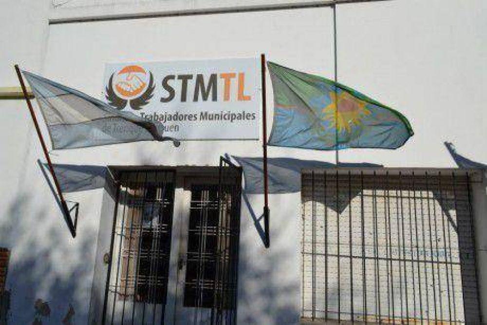 Dirigentes de la Federación de Trabajadores Municipales visitaron Trenque Lauquen