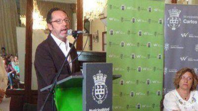 El municipio de Carlos Casares destina 2.700.000 pesos anuales para becas estudiantiles