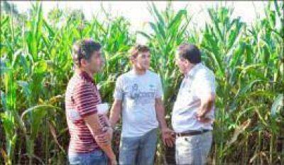 Instan a presentar proyectos a través del Pro-Alimentos para lograr el desarrollo productivo