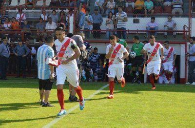 Con ilusiones renovadas, Guaraní va por la Copa Argentina