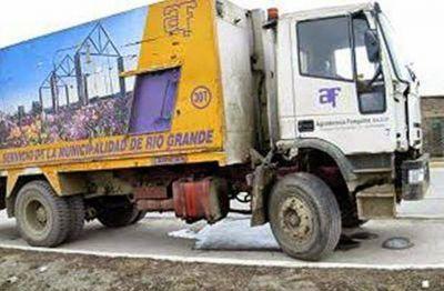 Camioneros levantan paro en Agrotecnica