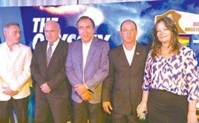 El Dakar 2016 transitará una vez más por los caminos riojanos