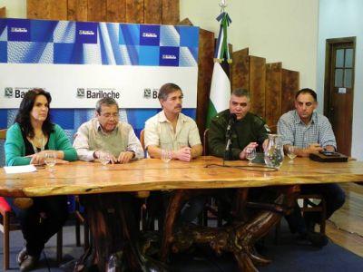Bariloche volvió a la normalidad y el Comité de Emergencia tendrá una