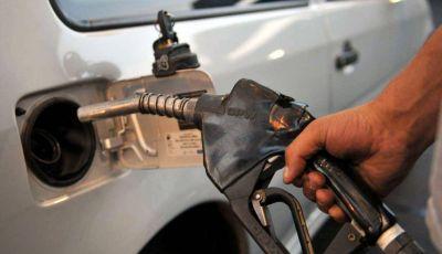 Por la baja actividad, el consumo de gasoil sumó 13 meses de caída