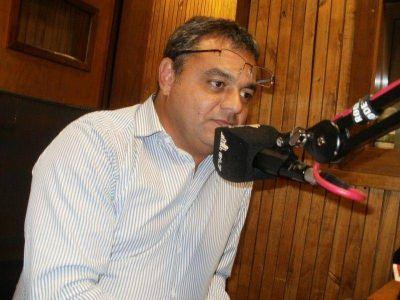 Aranda: �A Capital la vemos chata y desatendida�