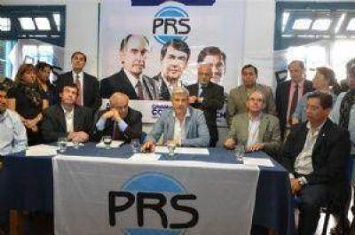 El Partido Renovador se juega la �ltima carta en Salta