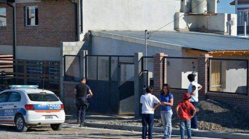 Desvalijan una casa en Palazzo y los vecinos piden más seguridad