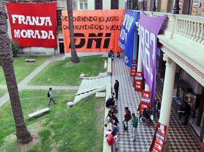UNR: docentes rechazaron la oferta salarial y pararán la semana próxima