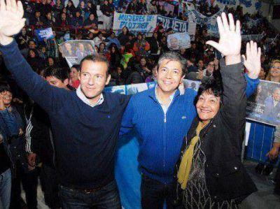 Gutiérrez y Figueroa, en el centro de la expectativa