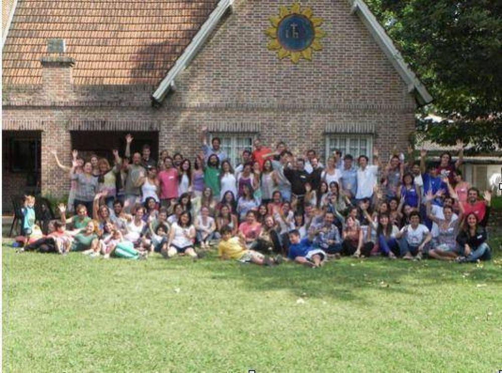 La Fundación Franciscana renovó su imagen institucional