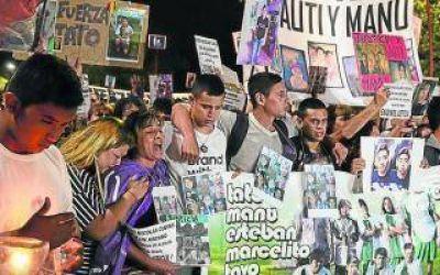 Picada fatal en Haedo: Familiares marchan a tribunales de Morón