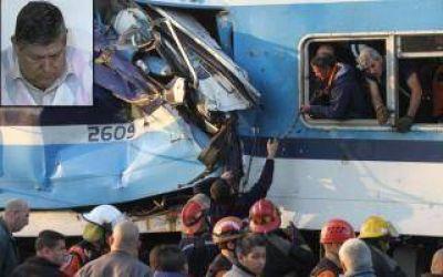 Tragedia de Castelar: Cuatro años y tres meses para el maquinista