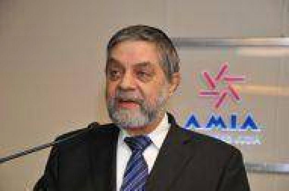 """El Presidente de AMIA en una entrevista especial este domingo en """"El Legado TV"""""""