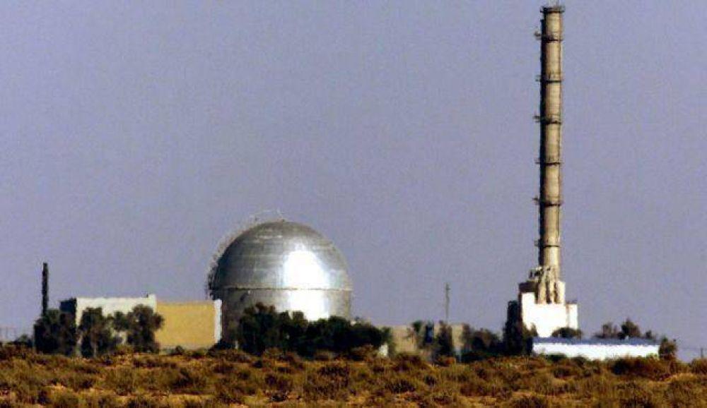Mnoal exige a Israel renunciar a las armas nucleares
