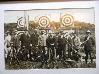 El Tiro Federal Bariloche celebra hoy 100 años de existencia