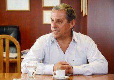 Confirmado: Quiroga va por otra reelección en la ciudad