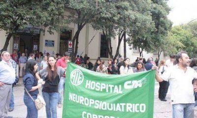 Nueva manifestación por el cumplimiento de la ley de salud mental en Córdoba
