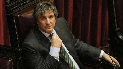 Causa Ciccone: el fiscal De Luca rechaz� la apelaci�n de Boudou contra su procesamiento