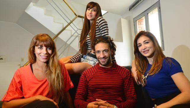 SinRejas: Mujeres extranjeras en las crceles El caso de