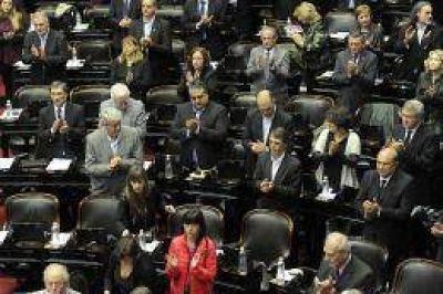 Diputados convirtió en ley el proyecto de reparación a ex empleados de YPF excluidos del programa de propiedad participada