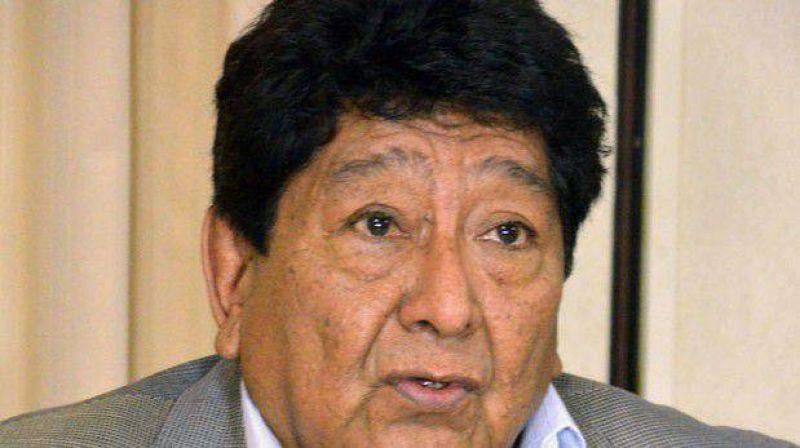 """Mariñanco dijo que Fita """"usurpa el cargo"""" y le respondieron con elecciones en noviembre"""