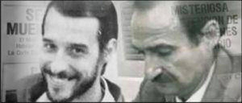 Fijaron fecha para iniciar el juicio por el asesinato de Cambiasso y Pereyra Rossi