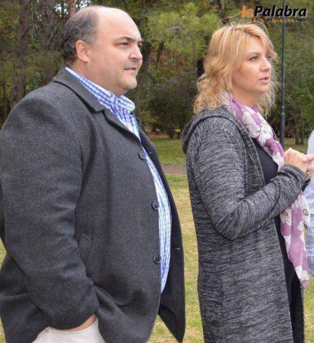 Unión por Patagones gestiona la puesta en marcha de un camping municipal en la ciudad