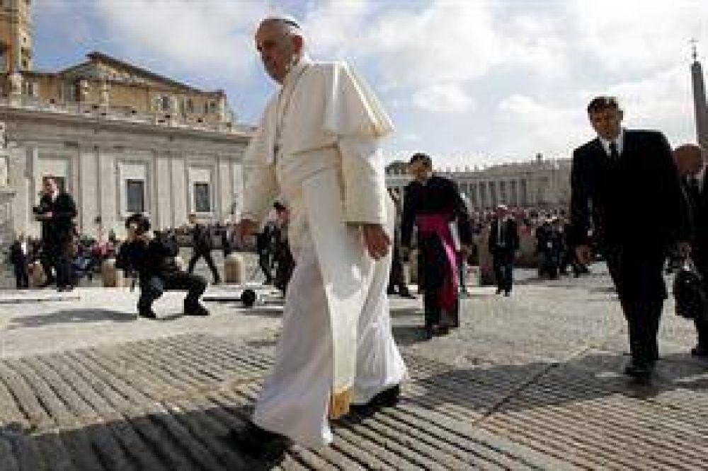 Para el Papa, es un