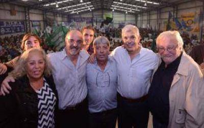 """Julián Domínguez: """"Jamás votamos una ley en contra de los intereses de los trabajadores"""