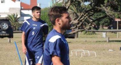 Alvarado viaja con Pereyra y Cortadi confirmados
