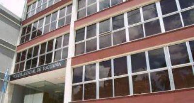 Piden que se clausure el edificio de Tribunales de Concepción por su deterioro
