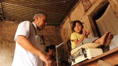 Emitirán un programa sobre la desnutrición infantil en Tucumán