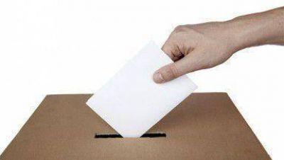 El miércoles arranca formalmente la campaña de cara a las elecciones porteñas del 5 de julio